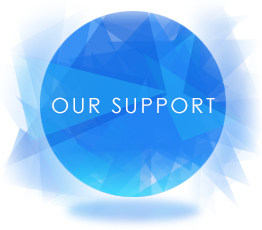 OUR SUPPORT